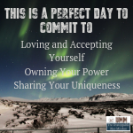 On Being Unique and Owning Your Power