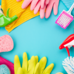 8 Tips for a Cleaner Home