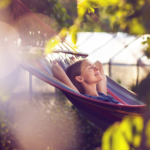 5 Simple Ways to Relax